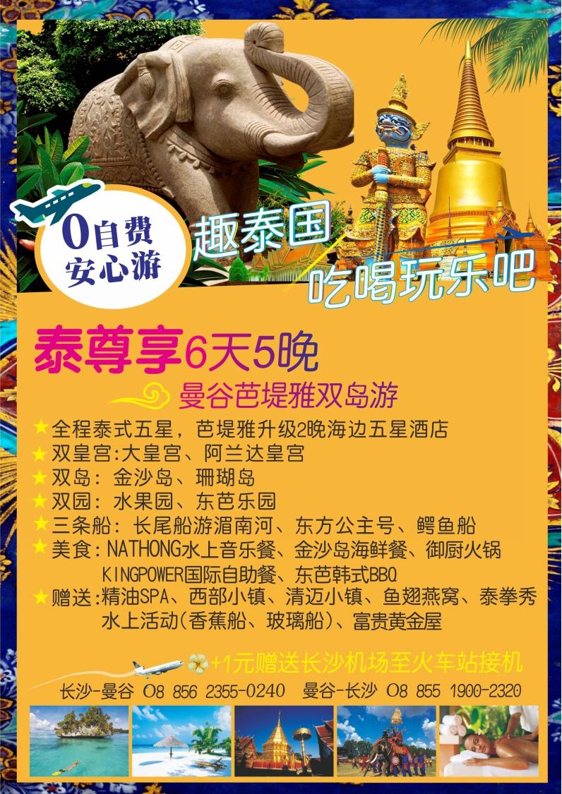 长沙到<a href=http://www.97616.net/changshadaotaiguolvyou/>泰国旅游</a>