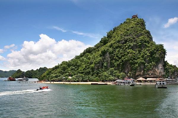 越南天堂岛