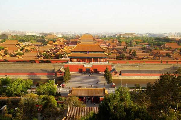 从湖南长沙出发我送爸妈看北京•逛天津火车7日游 《乐享版》----送给自己父母最好的孝心礼物