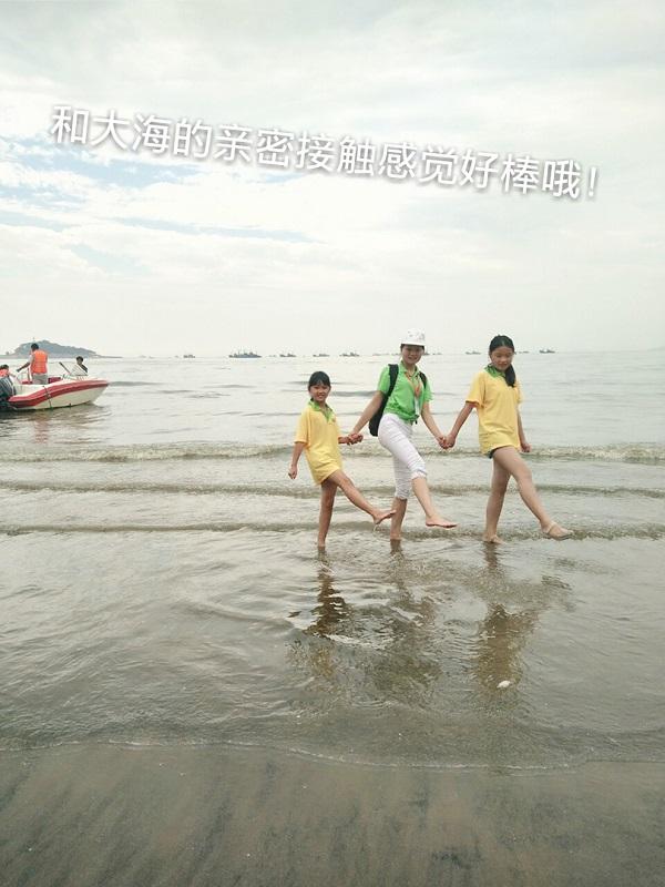 家长让孩子这样过暑假!参加长沙最好的少年行夏令营
