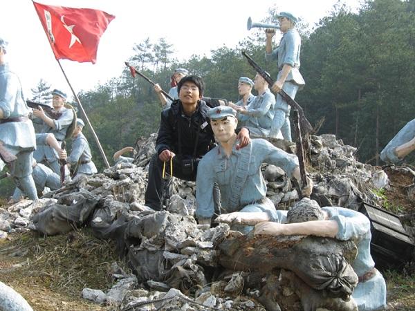 红军长征博览城