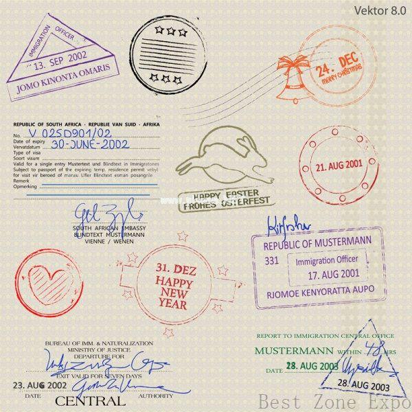 护照和签证的区别?护照和签证有什么区别