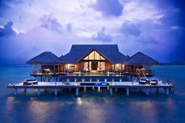 中国人去马尔代夫需要签证吗-马尔代夫落地签怎么办理?马尔代