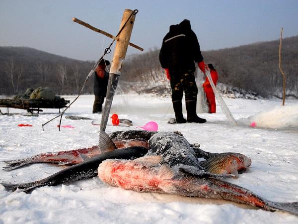 金源渔猎文化风景区