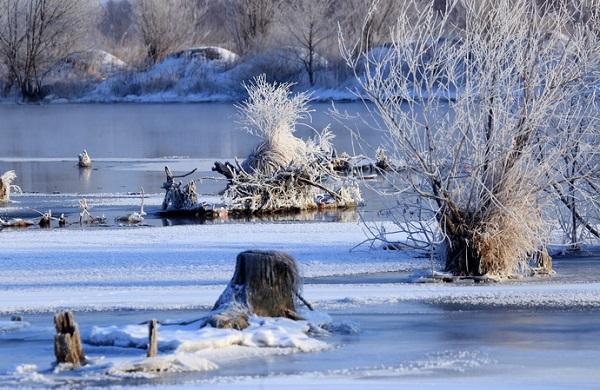 长沙到长白山双飞直达|畅游北国奇幻冰雪|火山汤池、童话世界长白山、雾凇奇景 、零下20摄氏度冬