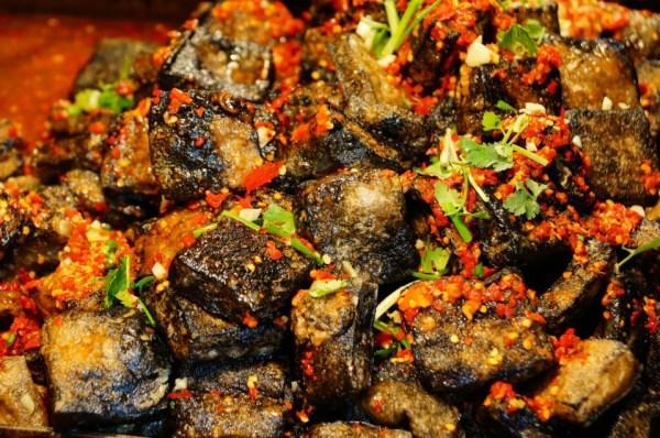 长沙有哪些地方特色美食和特色小吃?