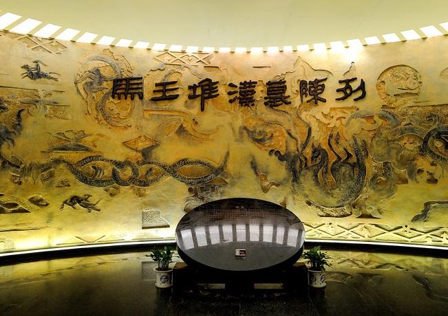 湖南省博物馆新馆在哪里?到湖南省博物馆怎么坐车?湖南省