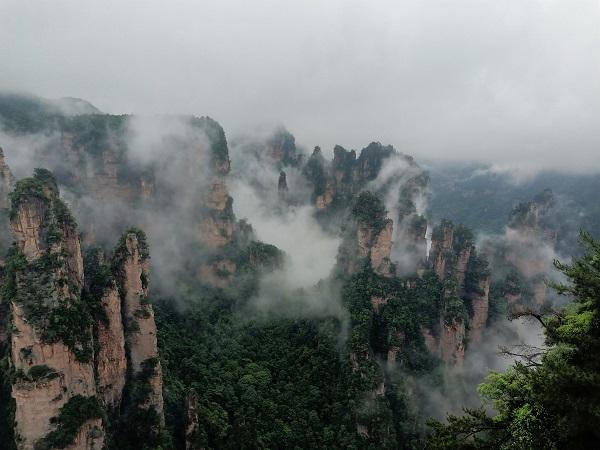 到湖南旅游只去玩这3个地方就够了,到湖南旅游必玩的旅游景点