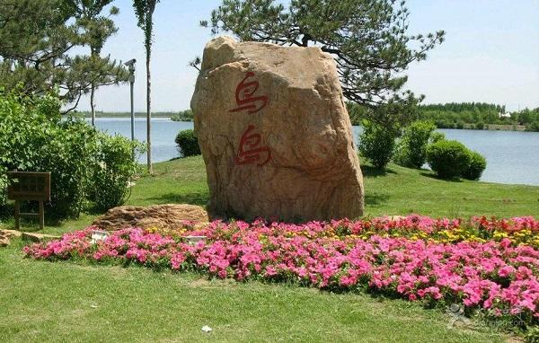 沈阳鸟岛4月初迎客 新增四个网红拍照地