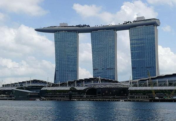 从长沙到新加坡、马来西亚、吉隆坡、波德申双