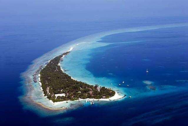 库拉玛提岛(K岛)