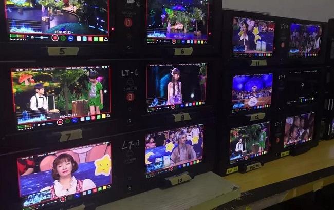 湖南广电 芒果TV