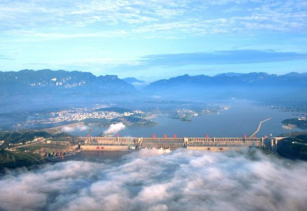 三峡大坝好玩吗?宜昌长江三峡大坝好玩吗?