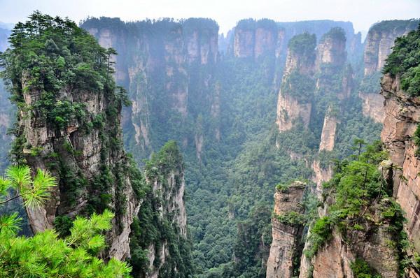 中国34个省地区有哪些景点/美食/特产/人物/文化符号