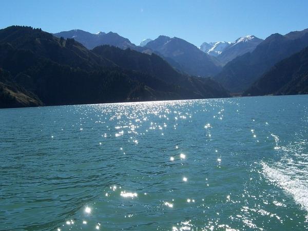 【湖南自组旅游团】长沙到新疆乌鲁木齐、鄯善库木塔格沙漠、