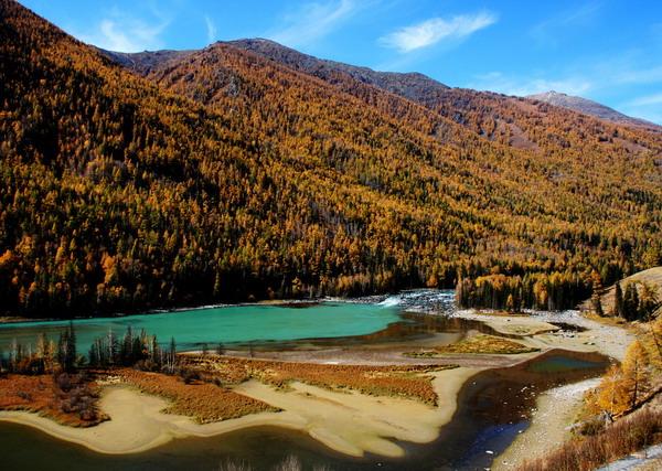 去新疆旅游要多少钱