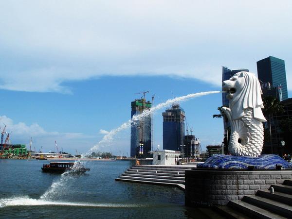 从长沙至新加坡、马来西亚、马六甲、吉隆坡、