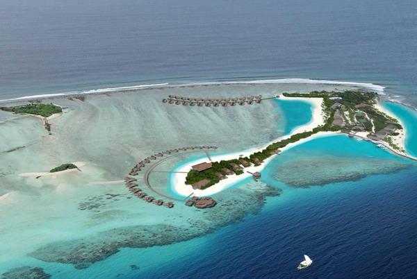 马尔代夫梦幻岛