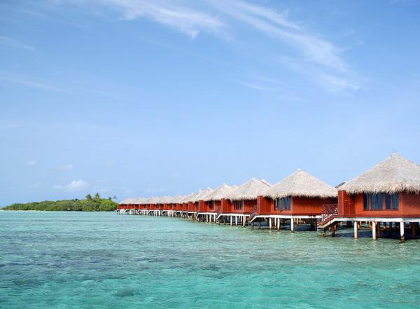 马尔代夫哪个岛最好?马