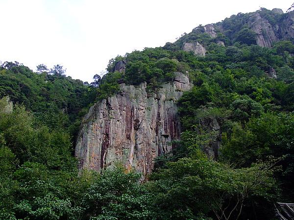 丹山赤水风景区好玩吗?余姚丹山赤水风景区有什么好玩的地方