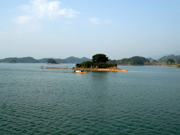 千岛湖一日游最佳万博体育官网手机版登录注册线路攻略?千岛湖一日游有什么好玩的景