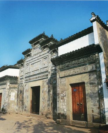周宣灵王庙