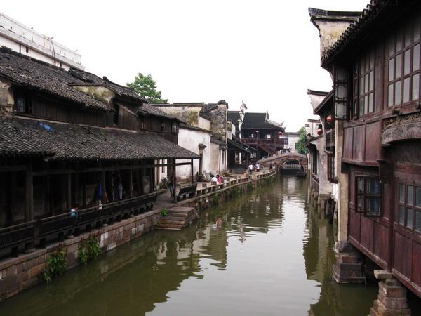 三月份去哪里旅游好——浙江嘉兴乌镇