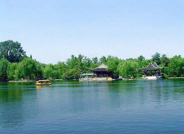 湖州莲花庄