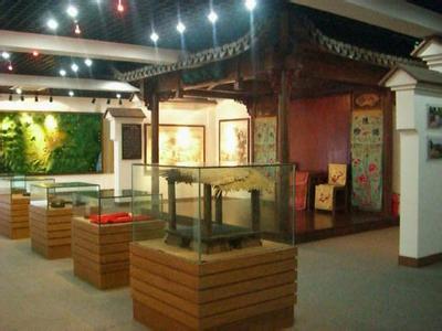 越剧博物馆